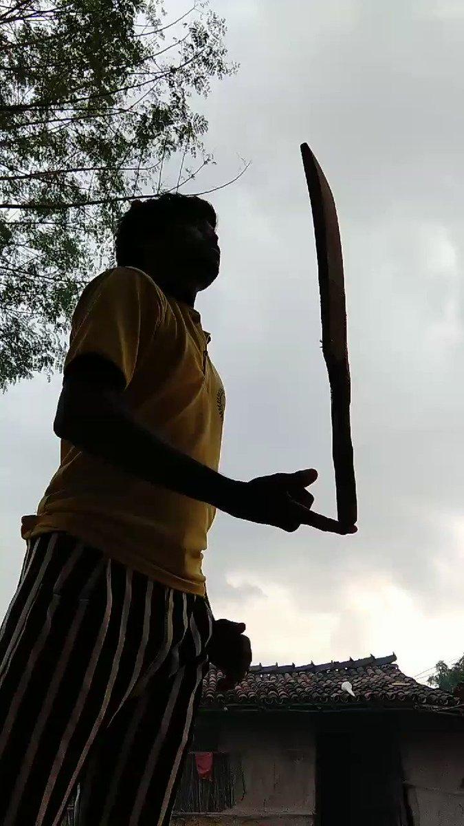 @ImRo45 @abhisheknayar1 @vikramsathaye @ImRo45 #CEATBalanceTheBatChallenge  @abhisheknayar1 @vikramsathaye  village cricketer #Dream11 #CEATTyreStrategicTimeout  yes sir @KanasyaDinesh Drishti- Badwani ,gaon-bhulgaon (m.p)