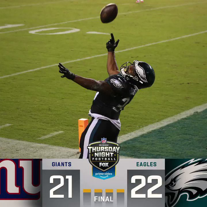 @NFL's photo on #FlyEaglesFly