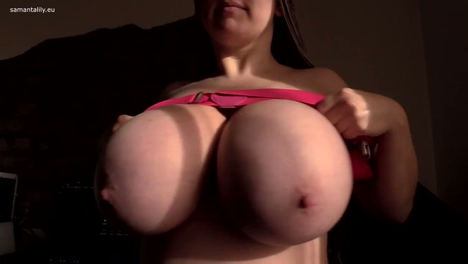 Another vid sold! Closeup boob bounce and shake and TF https://t.co/BjywVxSWZr #MVSales https://t.co