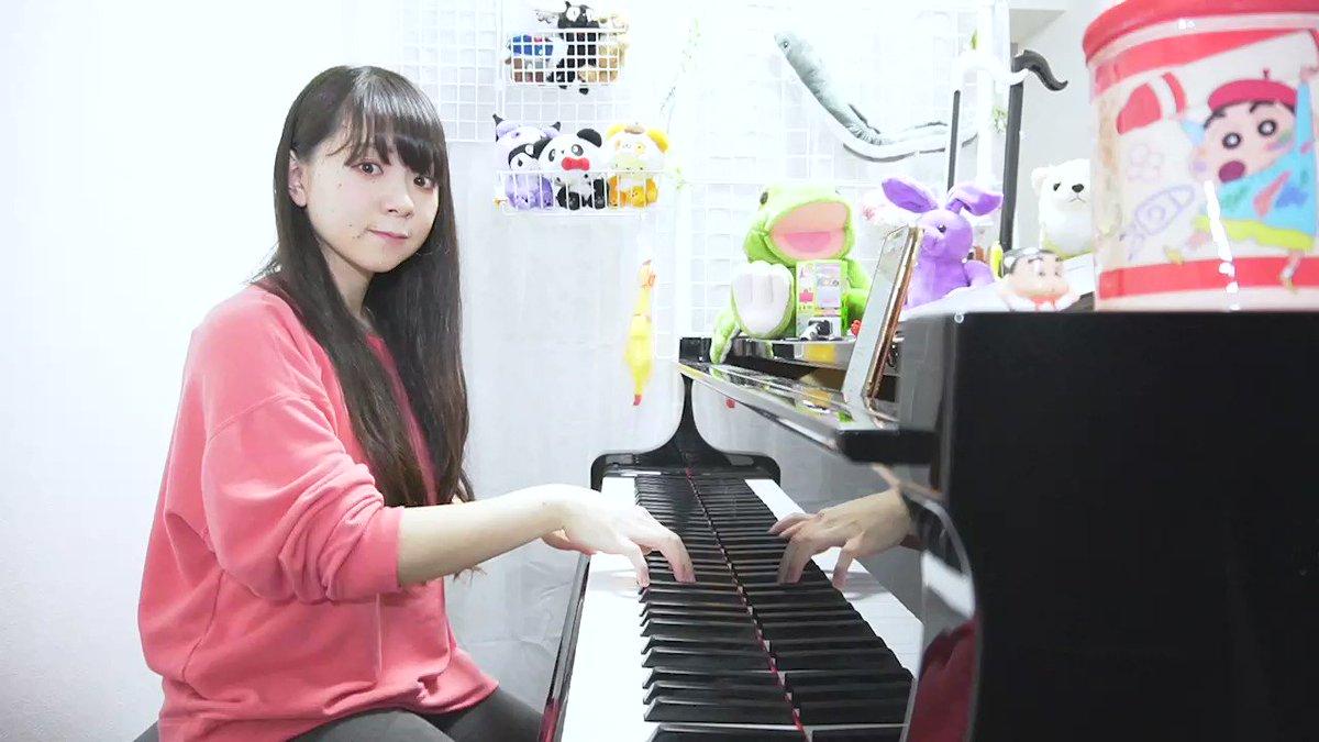 【もしもクレヨンしんちゃんが『学園天国』を歌ってみたら】こりゃまたぴったりなのでは…と…