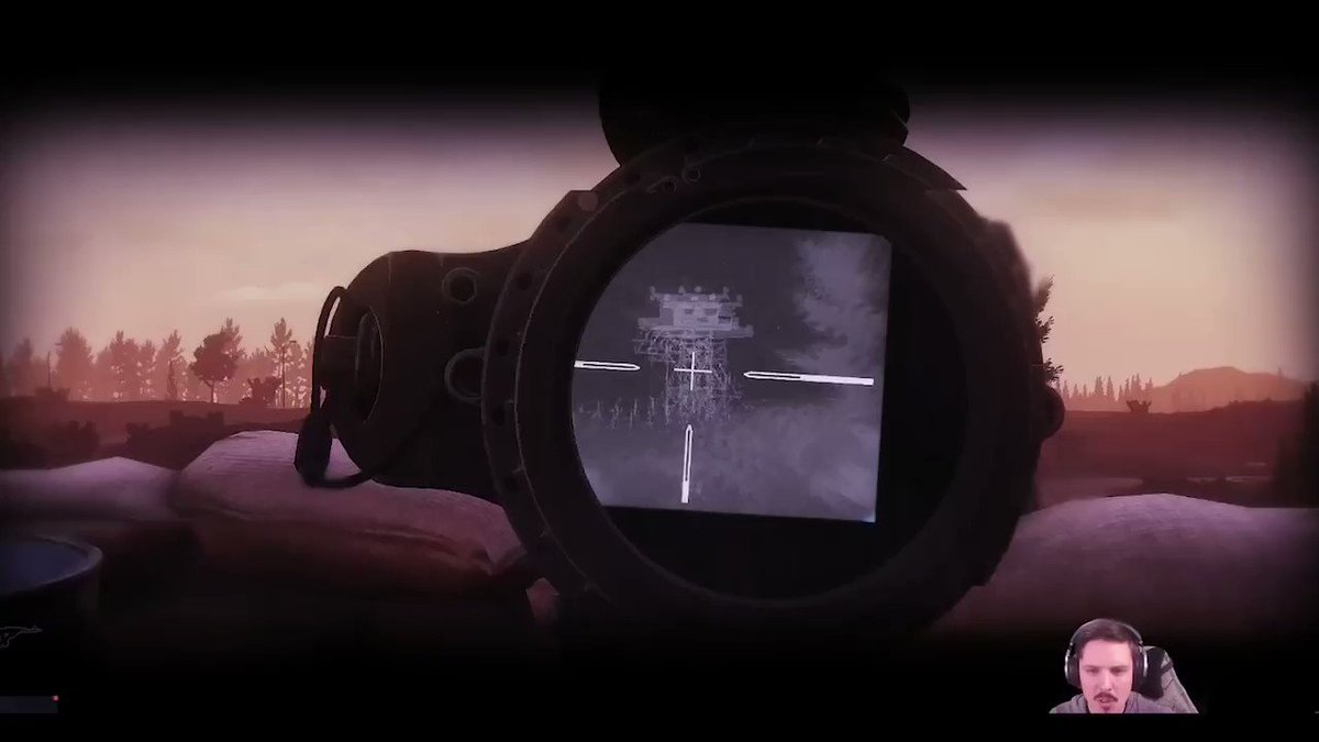 Is thermal as strong as ever? 🤔 #EscapefromTarkov @bstategames youtu.be/oVZ23I4B7Bg