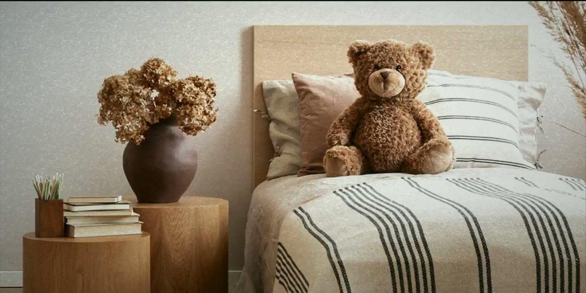 ¿Lograrás poner al lomito en el lugar más cómodo de la casa?  #RESTONIC #Dormir #Sueño #Descansar #Juego https://t.co/TvQymQRiIX