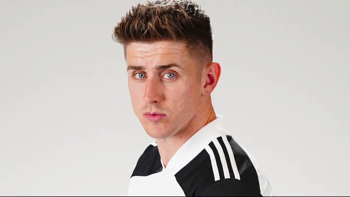 Image for the Tweet beginning: 90+5' Great strike from @ThomasCairney