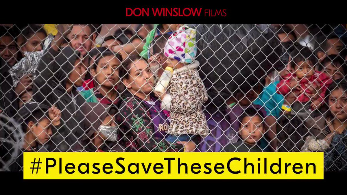 Image for the Tweet beginning: NEW VIDEO! #PleaseSaveTheseChildren    If