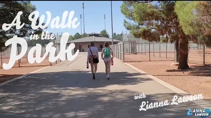 Thank you for buying! A Walk in the Park https://t.co/eulo95gR1N #MVSales #MVTrans https://t.co/95Wa