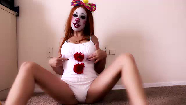Someone is Enjoying my Content! You should, too! Clown Tits Are The Best Tits https://t.co/G29MQQ1S0J