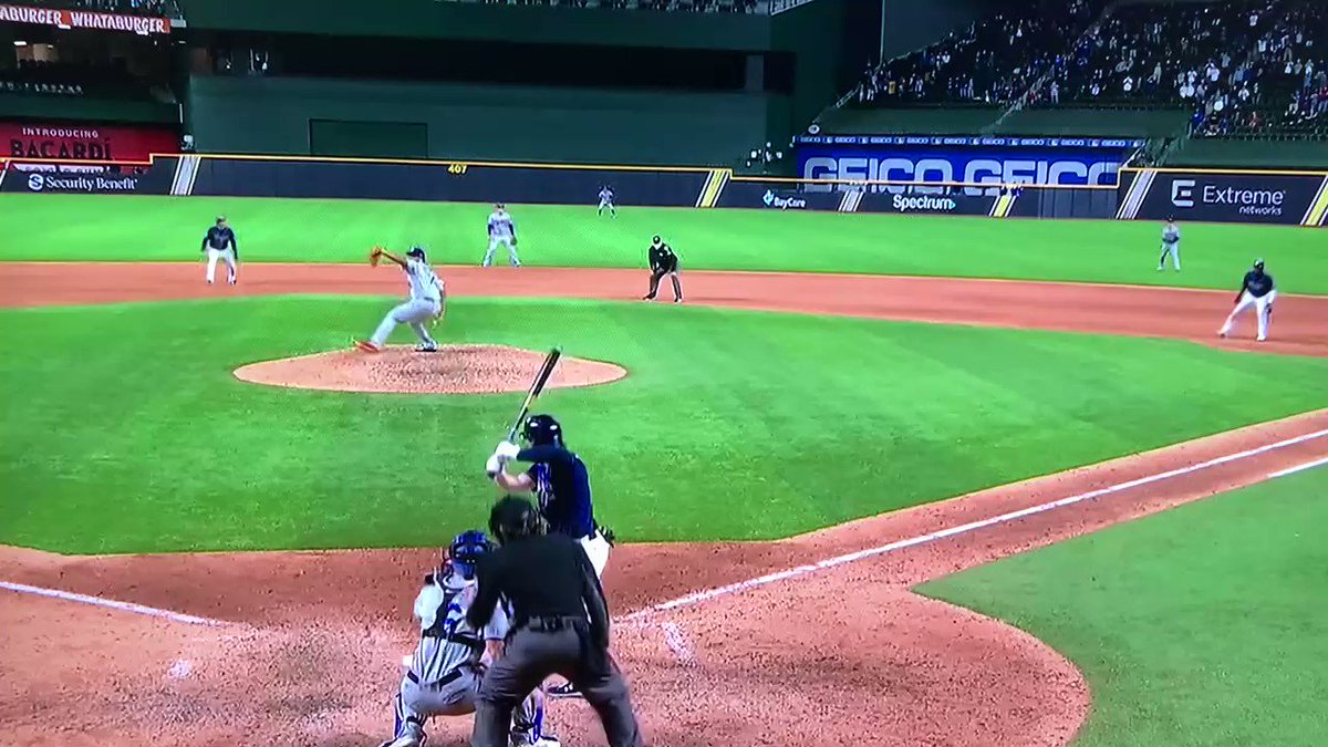 @WillManso's photo on World Series