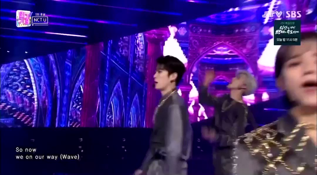 YES JAEHYUN OWN THAT STAGE #NCT #재현