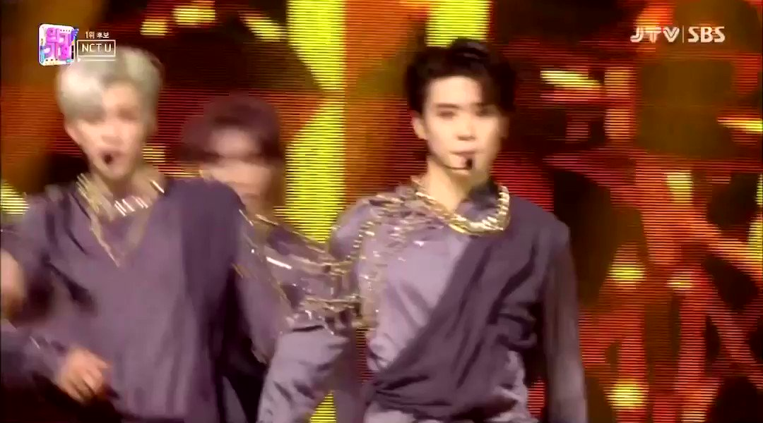 Jaehyun did not come to play today