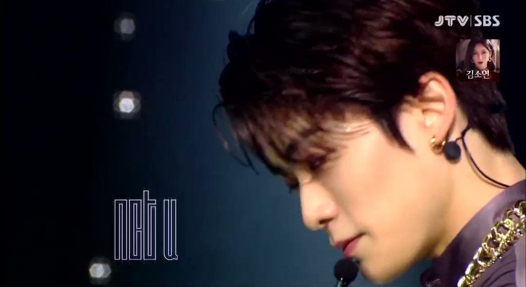 Ending fairy jaehyun ❤️ #NCT #재현