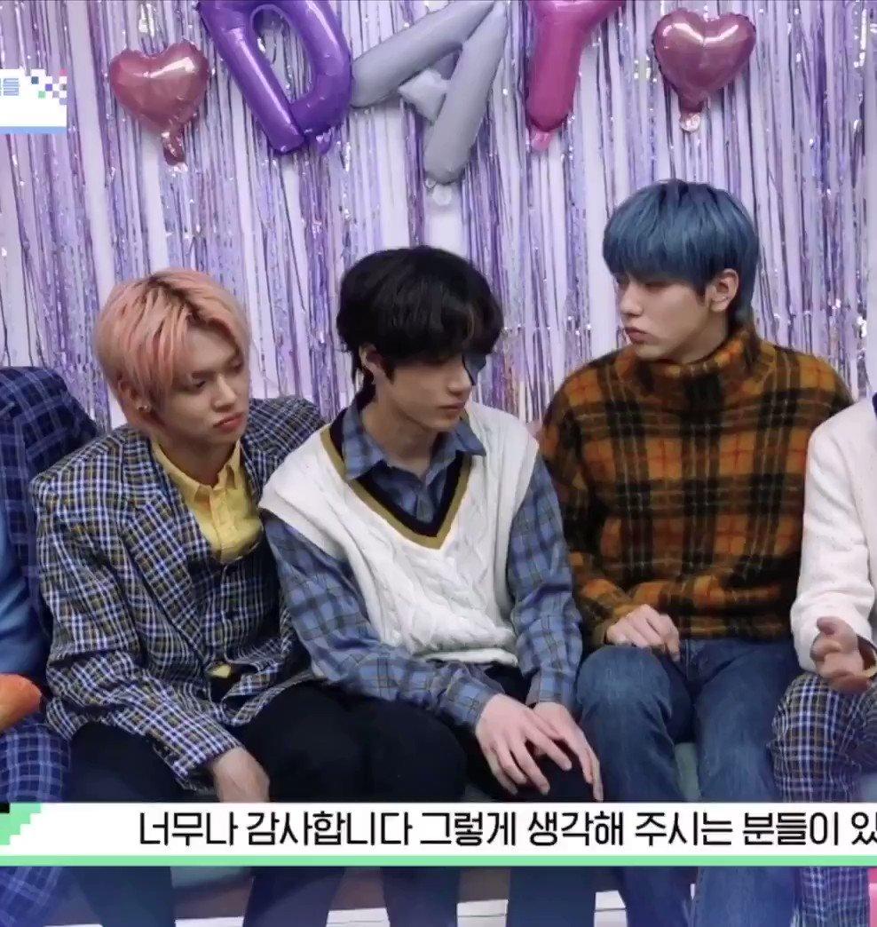 not soobin teasing yeonjun because he cried during Room 304😭  #연준 #수빈 #YEONJUN #SOOBIN #YEONBIN @TXT_members
