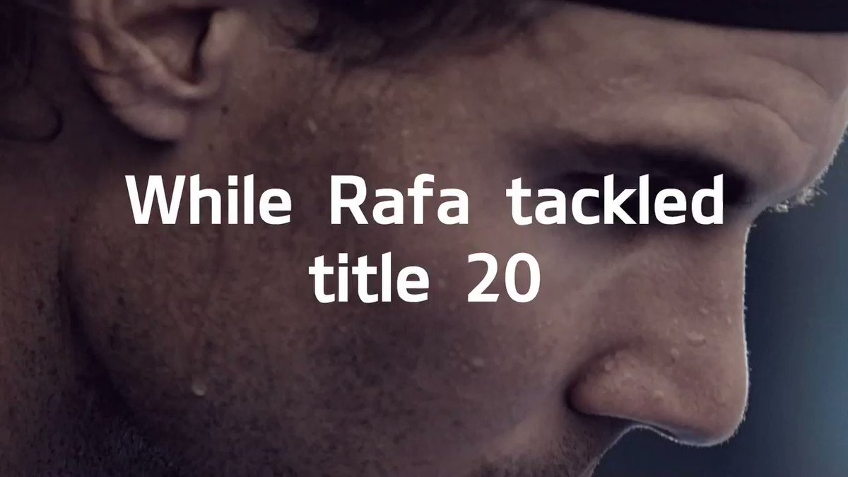 As a long-standing partner with our founder @RafaelNadal, @Kia_Worldwide supported him on his 20th Grand Slam. #KIA wanted to make sure your voices were heard throughout #Paris and be there every step of the way to support him to #TakeOn20👏👏 #tennis #RafaNadal #RafaelNadal