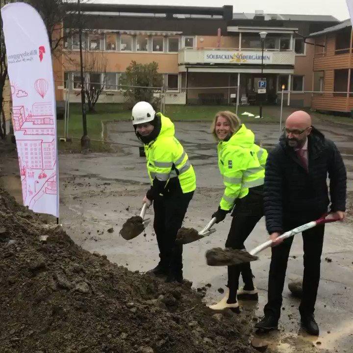 RT @JohannaFrelin: Ett Kooperativt Hyreshus i Haparanda, för våra äldre. #riksbyggen bygger i hela Sverige https://t.co/MbbzaEH4fq