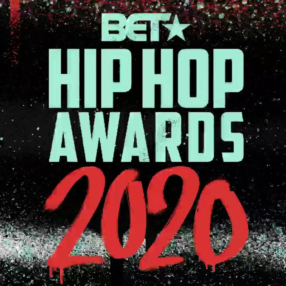 TUNE IN TONIGHT. @BET Hip Hop Awards To Watch Huncho Tribute To POP Smoke 🙏🏾