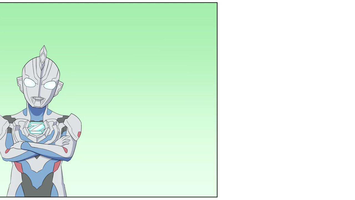 毎週ウルトラマンZ第19回「基本のスペシウム光線」#ウルトラマンZ