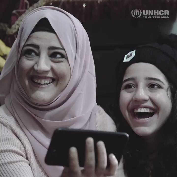 Our amazing resident chef Jess Murphy of @kaigalway is also a UNHCR representative and has helped people like this Syrian family make Ireland their new home. Give this video a watch to find out more! #MakingADifference #WithRefugees