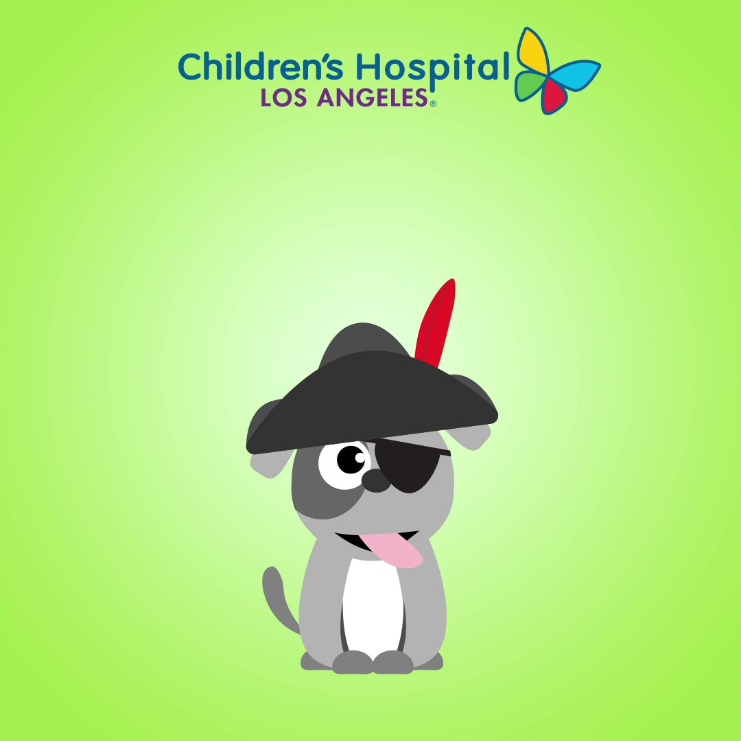Thank you @ChildrensLA for all you do ❤️ Send your cards today and help make this #Halloween extra special for a child at Children's Hospital Los Angeles. The more the merrier (or scarier 👻)!