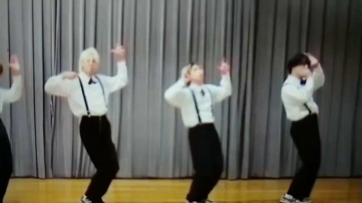 ダンス 佐久間 大介