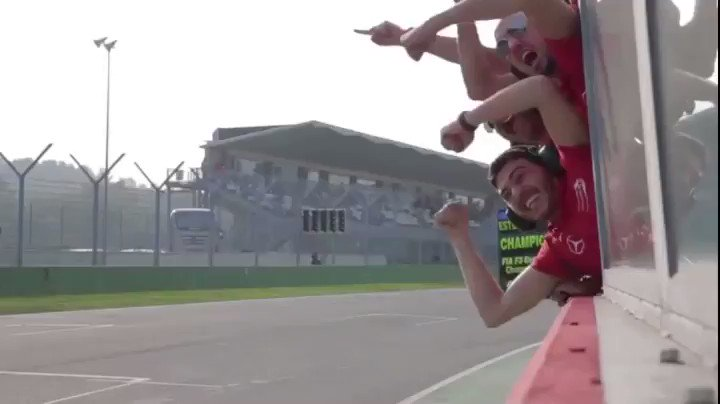 Image for the Tweet beginning: Last time out in @autodromoimola
