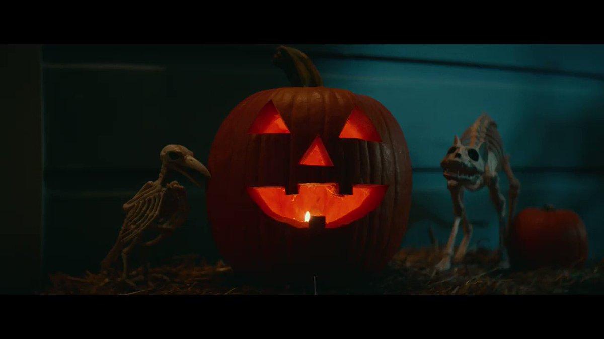 Next Halloween Kills. #HalloweenKills