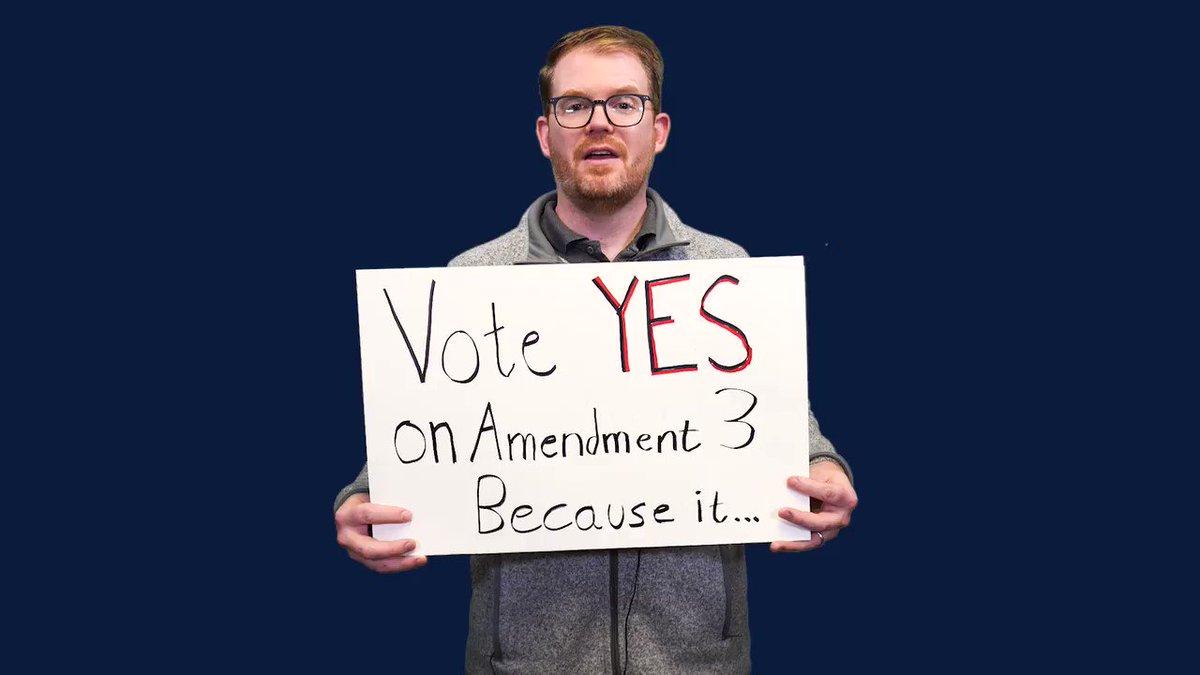 Tagging 3 for #YesOn3 @DarrickSteen @jayshoskins @ReinkAlan