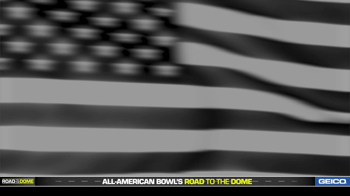 The Jet ✈️ 2016 All-American Mecole Hardman Jr. (@MecoleHardman4) sent a special message for the newest members of the All-American Bowl family. #AAB21 🇺🇸 #ChiefsKingdom #AllAmericanBowl 🏈 @GEICO m.youtube.com/watch?v=btD0kc…