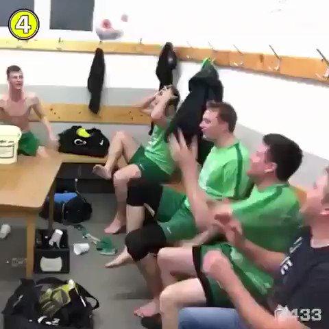 そら笑うわw #サッカー動画 #サッカー好きな人RT https://t.co/A8RWQIsij1