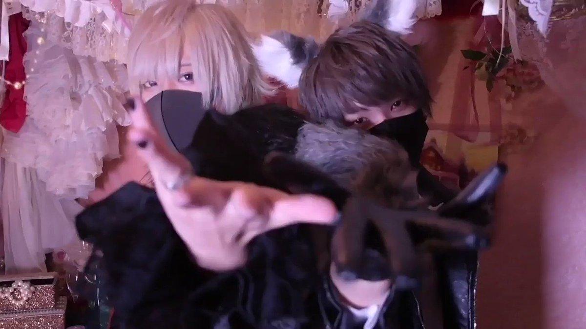 【オリジナルMV】兄弟で『Happy Halloween』歌ってみた【さとリタ】Full: