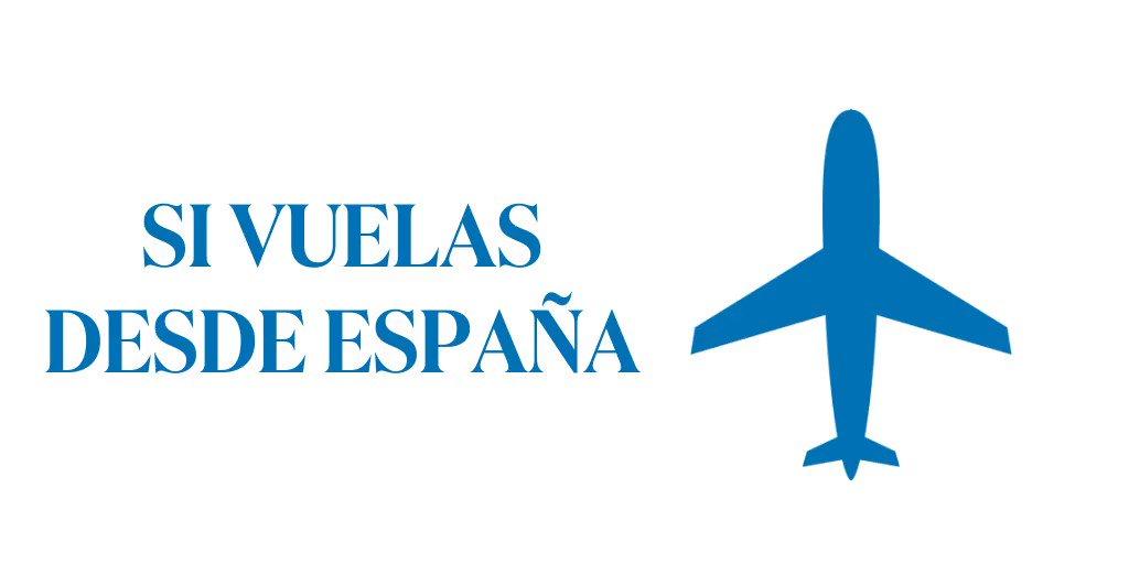 Image for the Tweet beginning: Contrata tu seguro de viaje