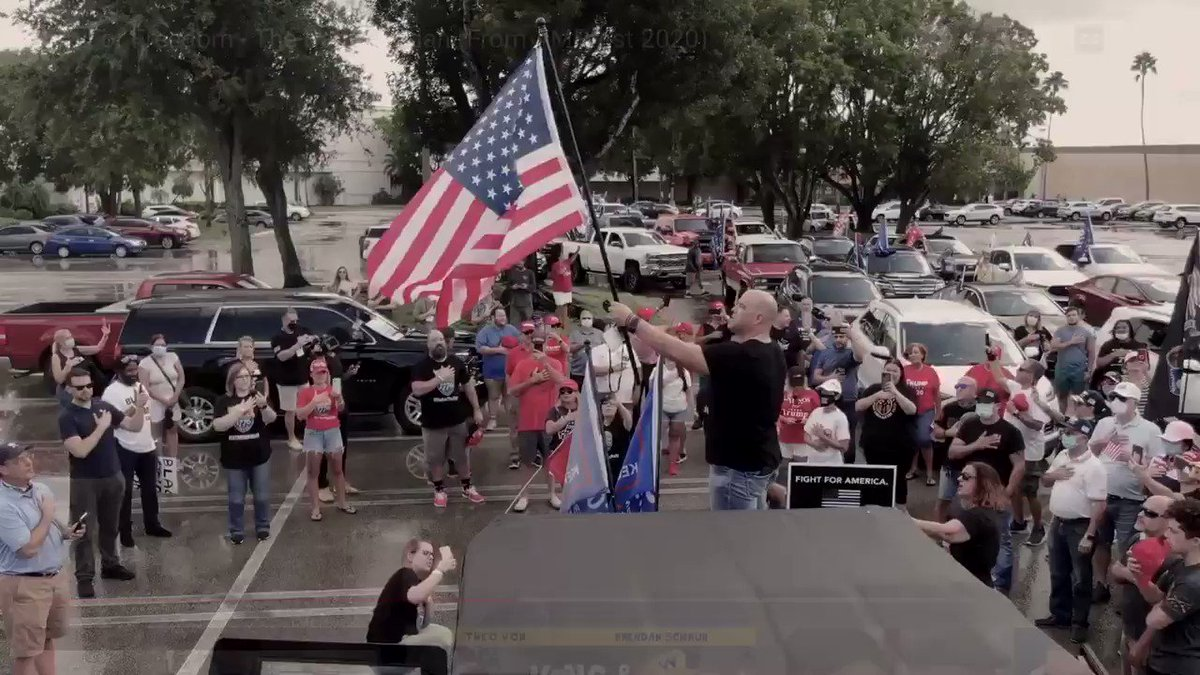 Born For Freedom video from AMPfest is finally out. Thank you to everyone who made an appearance, and the crew who made it happen. Link in the description. @iheartmindy @Joelpatrick1776 @AMPFEST_USA @Annakhait