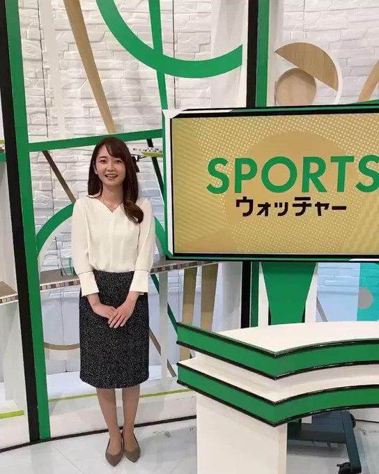 アナウンサー スポーツ ウォッチャー