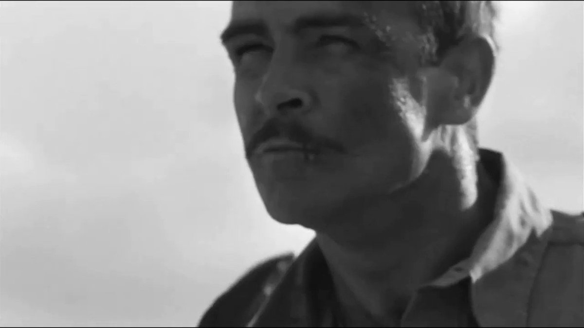 """""""What kind of a soldier are you!?"""" #SeanConnery #TheHill"""