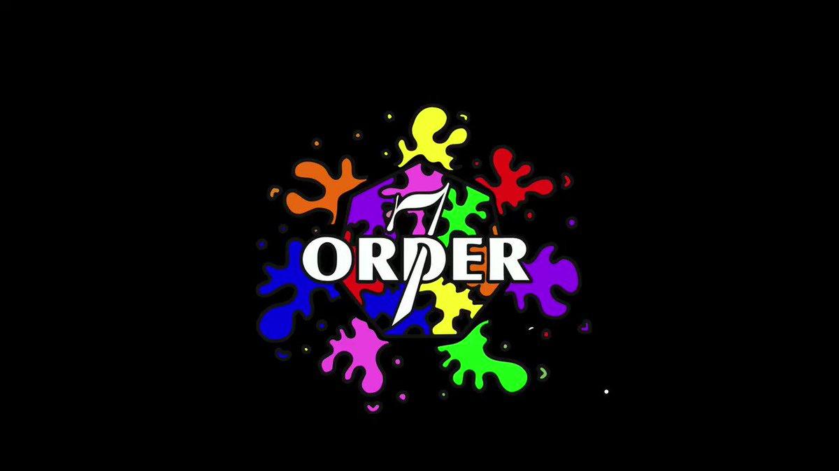【重大発表 】  2021.1.13  1st LIVE TOUR『WE ARE ONE』 日本武道館で開催決定‼️ #SevenOrder武道館ワンマン  さらに同日…✨  1stアルバム『ONE』  LIVE Blu-ray/DVD『UNORDER』 ON SALE‼️  詳細は明日発表  #SevenOrder #7ORDER