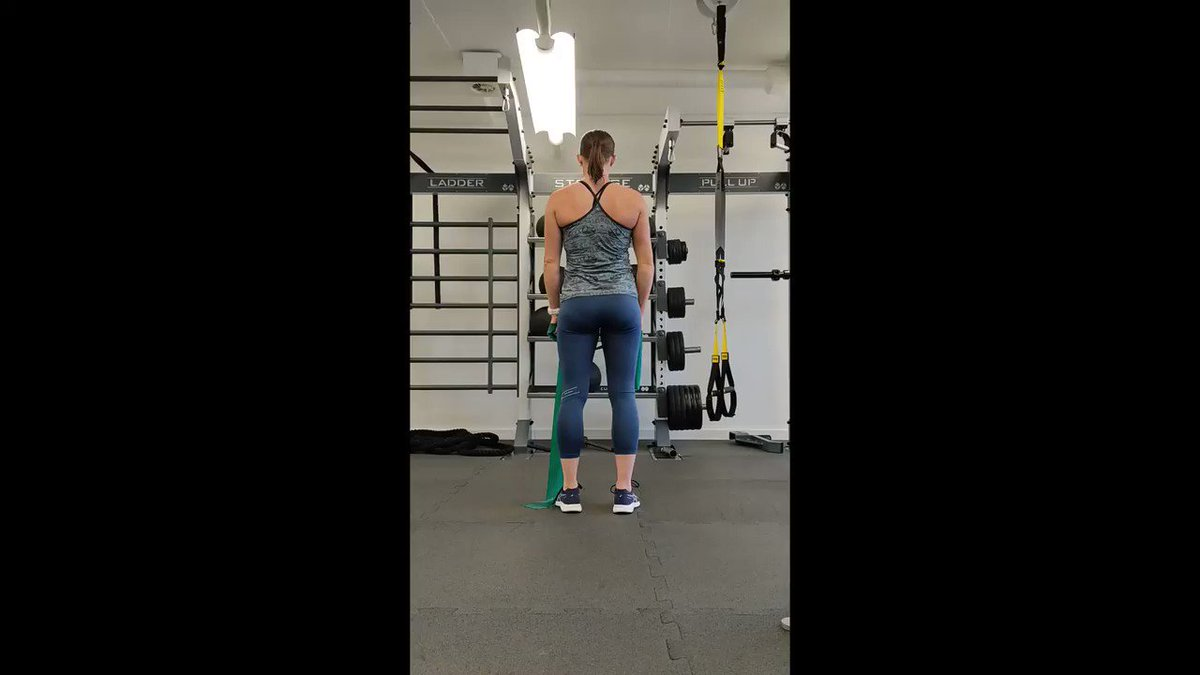 Image for the Tweet beginning: #triceps is an important #antagonist