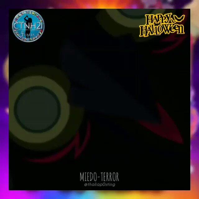 🕷🦋🕸Escucha #MiedoTerror canción que forma parte del nuevo álbum infantil de @thalia #VivaKids Vol.2 y celebra Halloween 🎵🎃 ¡Happy Halloween! 🎃🎃👻👻🤡🤡♥️♥️  Youtube:   Spotify:   #Halloween #DiaDeMuertos #CTNH2I @sonymusic