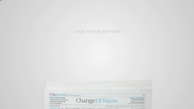 We just took more stress out of your next 'Change of Name' ad as you can now get it done for ₦3,500. Please, note that Change of Name ads are now published in The Guardian every day.⁣⁣bit.ly/TGNChangeOfName ⁣ #ChangeOfName #NameChange #Name #Advert #Nigeria