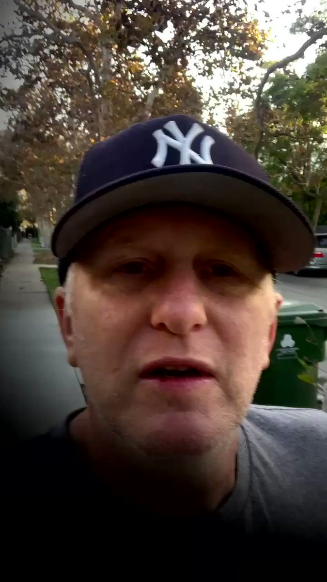Recount Stop the Count Proof Read & check it all twice,  it's over DIKC STAIN . Get the Boxes & Tape bring in the moving Trucks.  Disruptive Behavior on @iamrapaport is here:  https://t.co/Q8XeE6KyIf https://t.co/mQT7N64Lwz