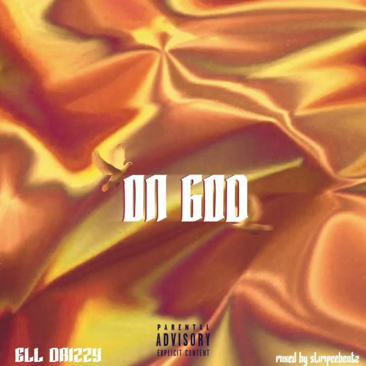 new Ell Drizzy music out. Ell Drizzy - On God out now. 🔥🔥🔥🔥 #drill