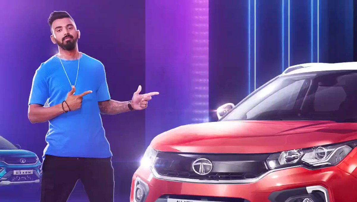 Wow! The Nexon family is now 150K strong, and I'm joining the the #NexLevel150K celebrations with my contest entry. What about you? Send your Nexon pictures and win exciting prizes. Visit @TataMotors_Cars for more details.  #TataNexon #TataMotors