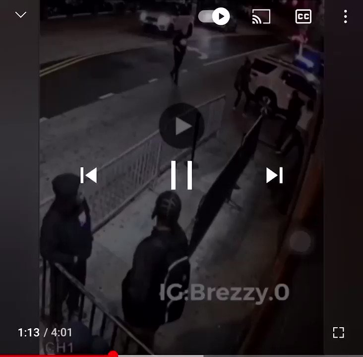 SO QUANDO RONDO TRIED TO TAKE KING VON CHAIN BEFORE HE DIED 🤦🏽♂️