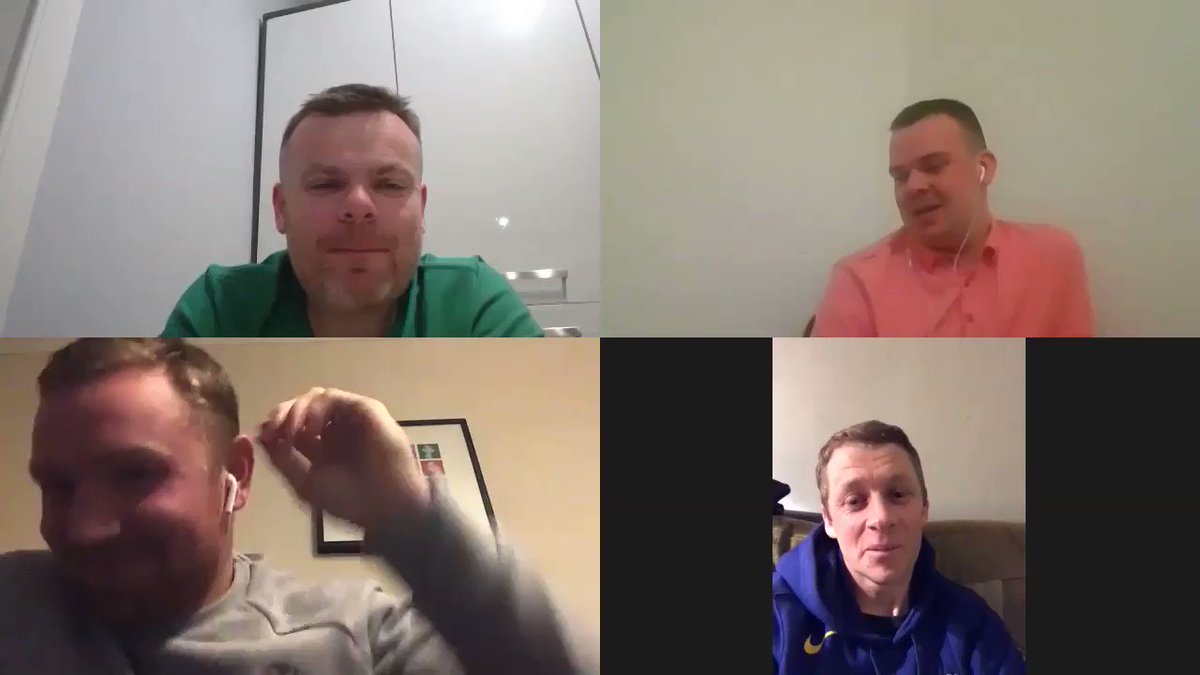 The lads predict the outcome of Scotland's big clash with Serbia on Thursday night and @scottymac0184  thinks a familiar player could make a big impact in the game. Funniest line ever.  @marcwilson11 @MarkShankland10