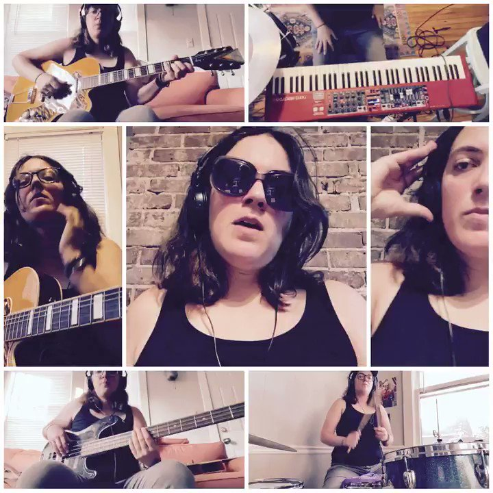 """New for #mimimonday , a new @courtneymelba cover of """"Need A Little Time"""" , hit up our IG or FB for the full length"""