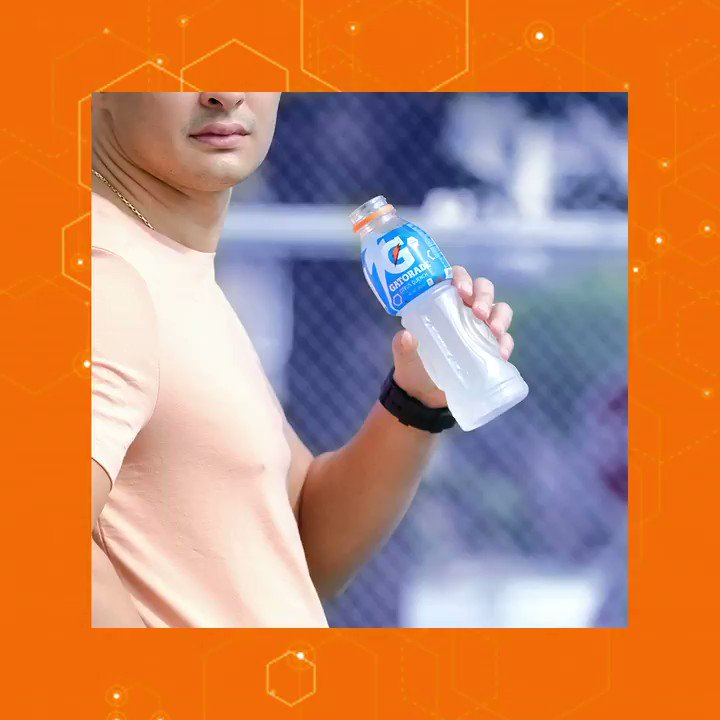 More and more people are hydrating their active life with Gatorade Ion! Meet our new #hydratION ambassadors SOON. Any guesses? 👀