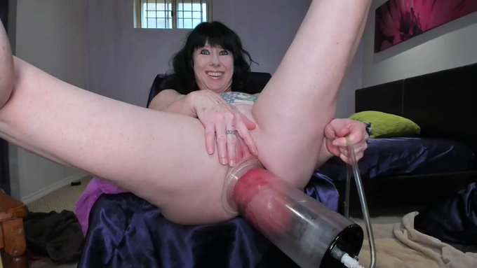 Another vid sold! Pump and Push Prolapse Extreme-Custom https://t.co/9Fs61kzcyv #MVSales https://t.c