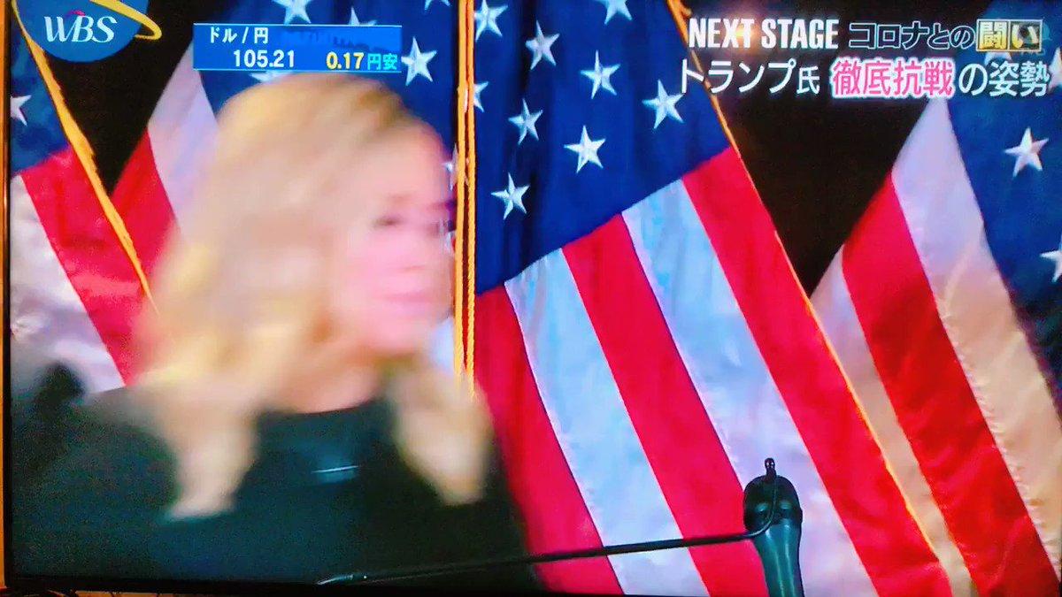 トランプ陣営マクナニー報道官(美しい✨) 「ペンシルベニアでは68万2,479票が誰の監視もなく投票された」 「本来そうした問題点を指摘するのがメディアの仕事でしょ❗️」  その通り