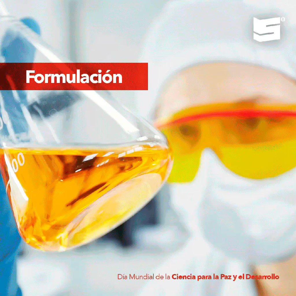#Silimex ratifica su compromiso contigo en el desarrollo de soluciones 🧴que fomenten el bienestar 👫 Celebramos en el 🌎 el Día de la Ciencia 🧪para la Paz y el Desarrollo #FelizDiaDeLaCiencia #10Nov https://t.co/sYh8lEbH0T