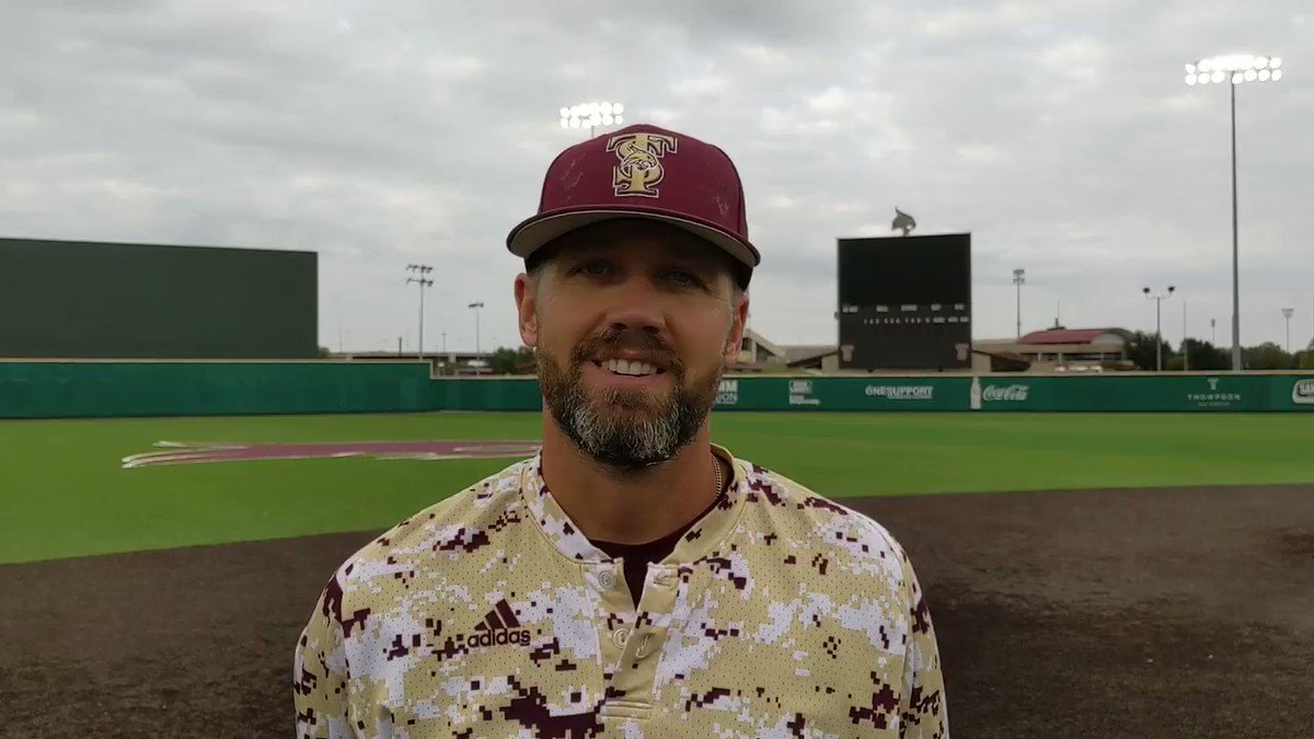 Postgame comments from @massengale22 following Golds walk-off victory in Game 3 to clinch the Fall World Series. #EatEmUp #ComebackStrong