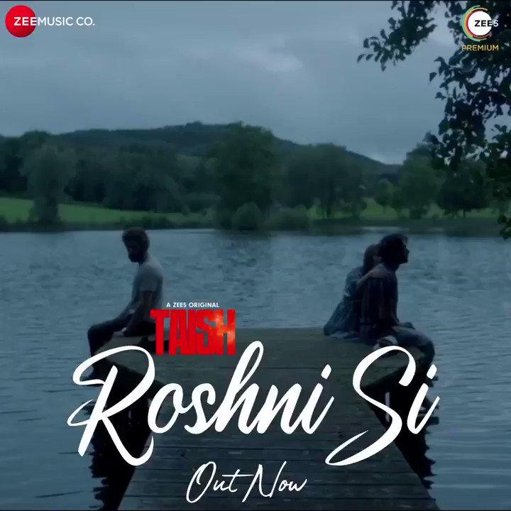 The vibe of this song is totally contagious! Has it caught you yet? #RoshniSi Song Video Out Now   @PulkitSamrat @kriti_official @jimSarbh @harsha_actor @iamsanjeeda @zoamorani @ratheeofficial @salonibatra_29 @nambiarbejoy @nishantpitti @DeepakMukut