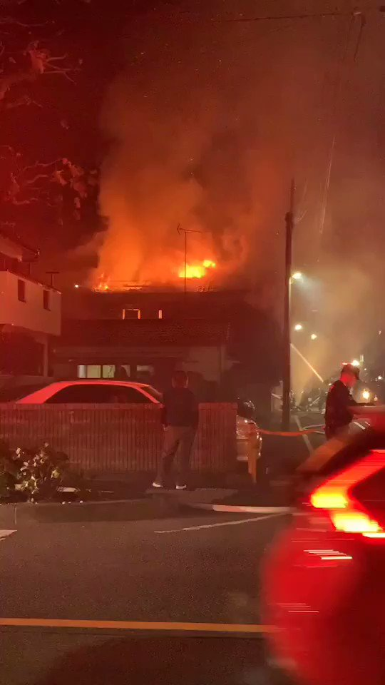 火事 緑 区 横浜 市