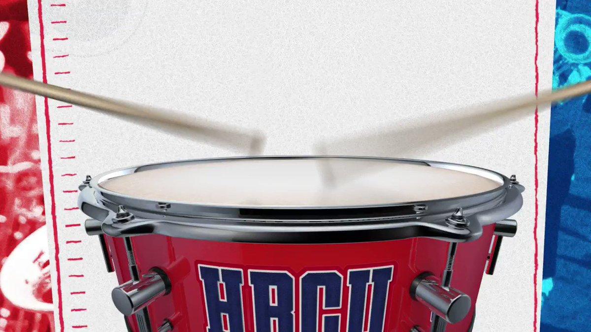 ☑️ @_HamptonU ☑️ @PVAMU ☑️ @FAMU_1887 ☑️ @ncatsuaggies  We've got a 🔥🔥🔥 show in store for you!   Catch the full Pepsi HBCU Marching Band Experience presented by @iHeartRadio now!
